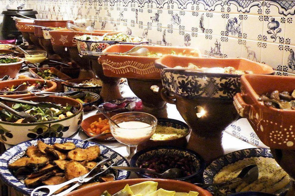 5x uit eten in Bairro Alto 3