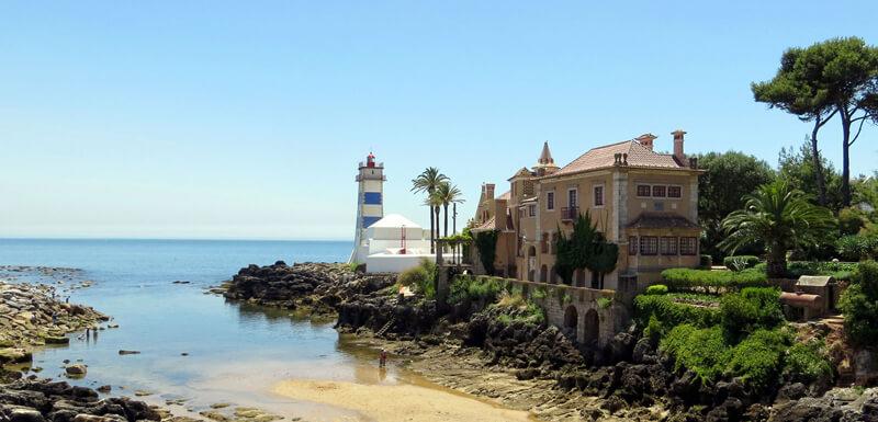 Lissabon bezoeken met kinderen 1