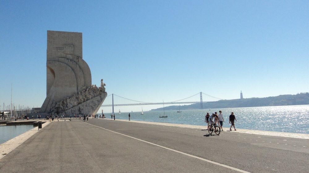 Belém Lissabon