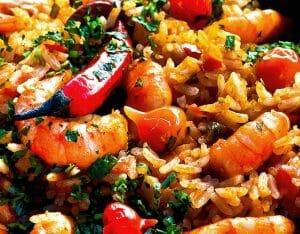 Portugese eetgewoontes