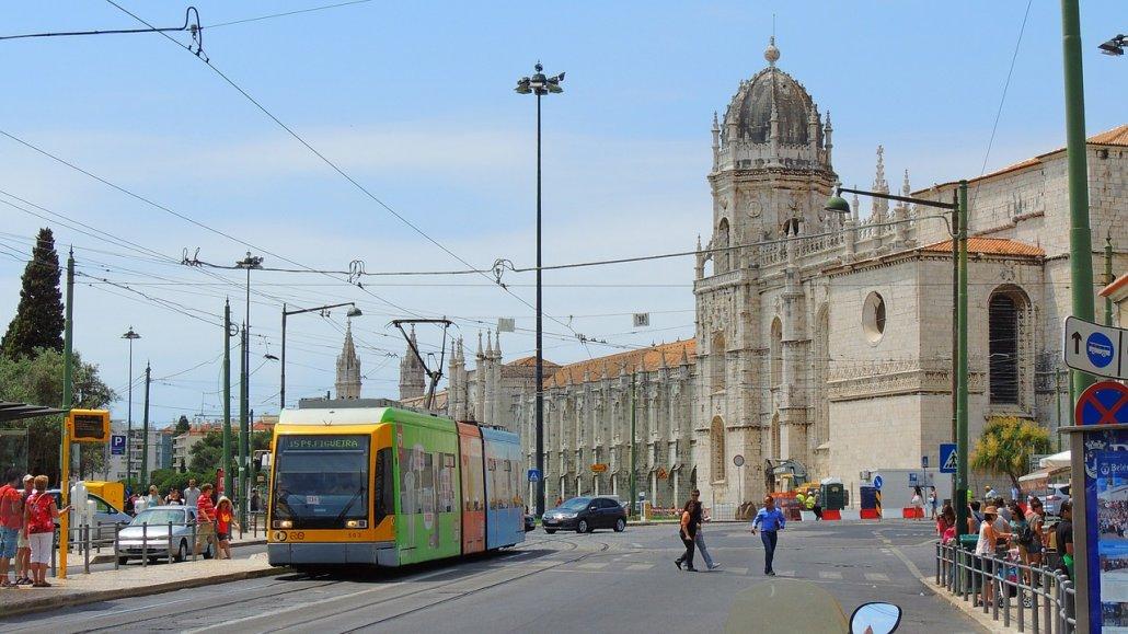 Lissabon Card