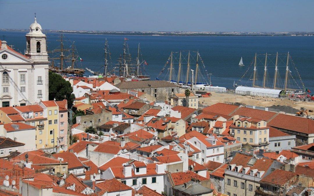 5x gratis activiteiten in Lissabon