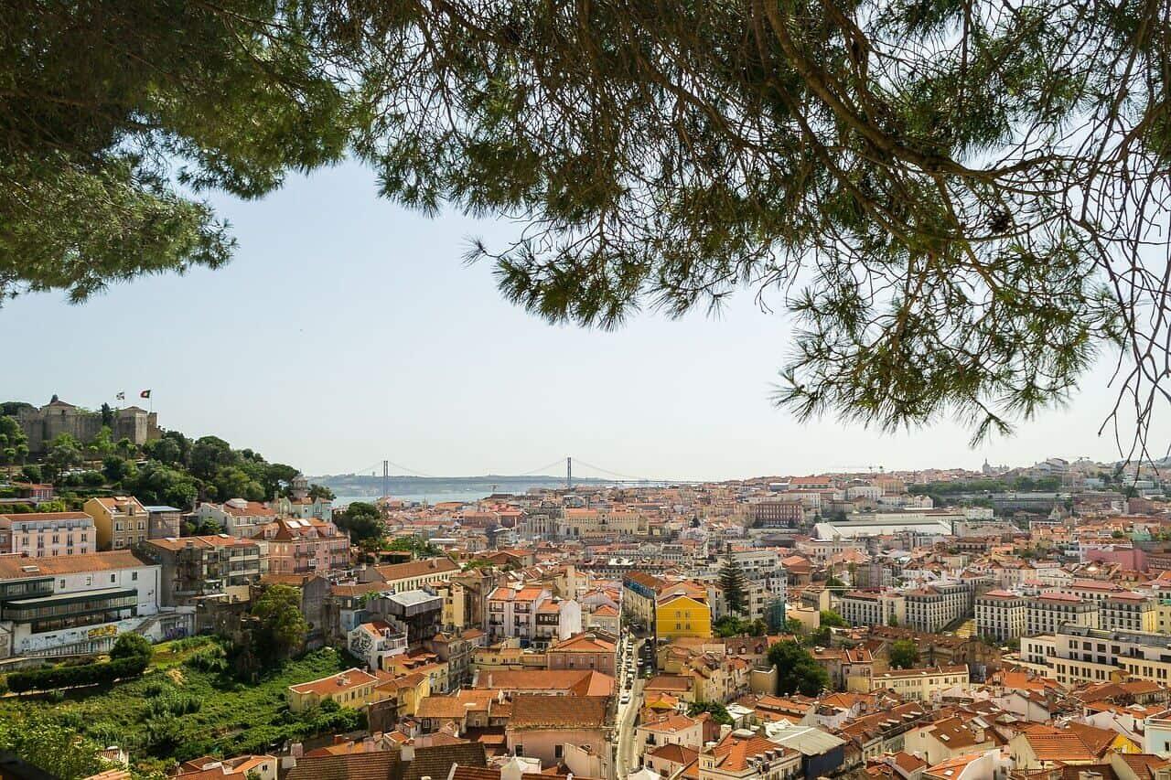 gratis activiten in Lissabon