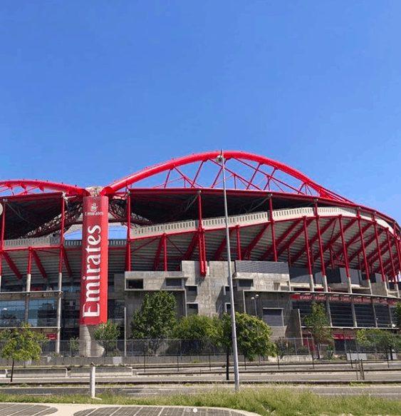 Estadio da Luz: stadion Benfica