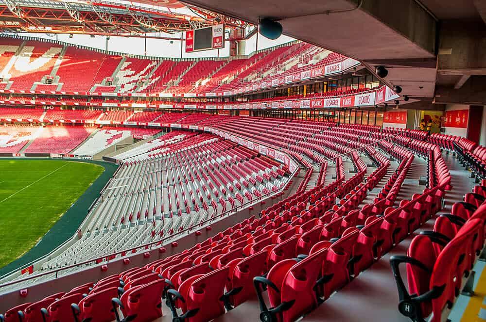 Estadio da Luz Benfica
