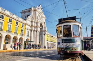 Cijfers over Lissabon