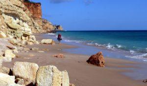 van Lissabon naar de Algarve