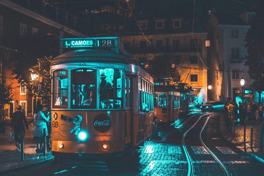 Estrela Lissabon