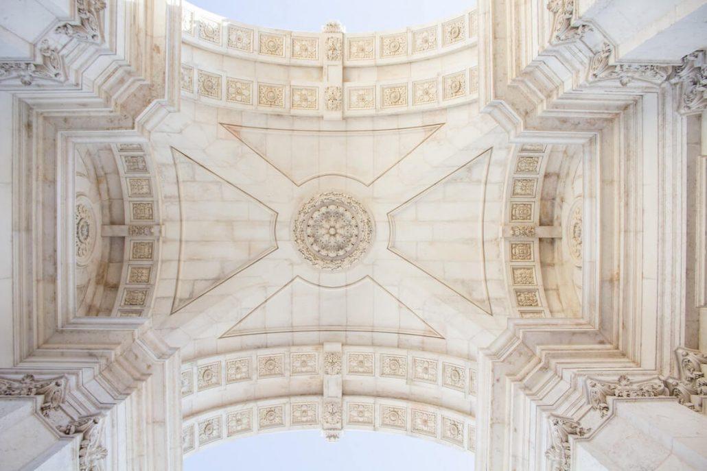 Arco daRua Augusta
