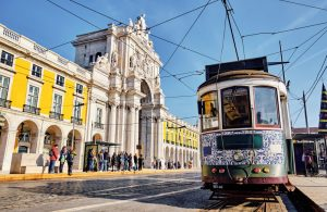 reisadvies Lissabon