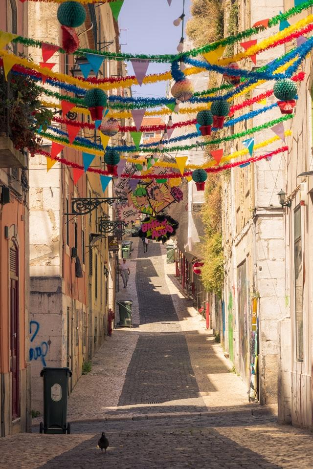 Wat te doen in Lissabon? De 25 leukste activiteiten 1