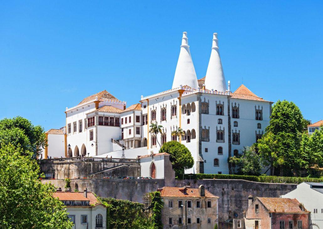 Bezienswaardigheden in Lissabon 2